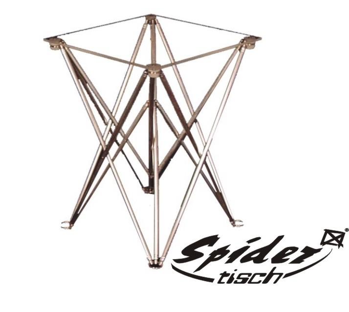 Spidertisch