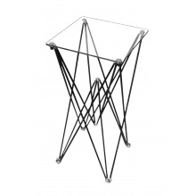 Additional cost for Anodizing black Spider table/lectern frame