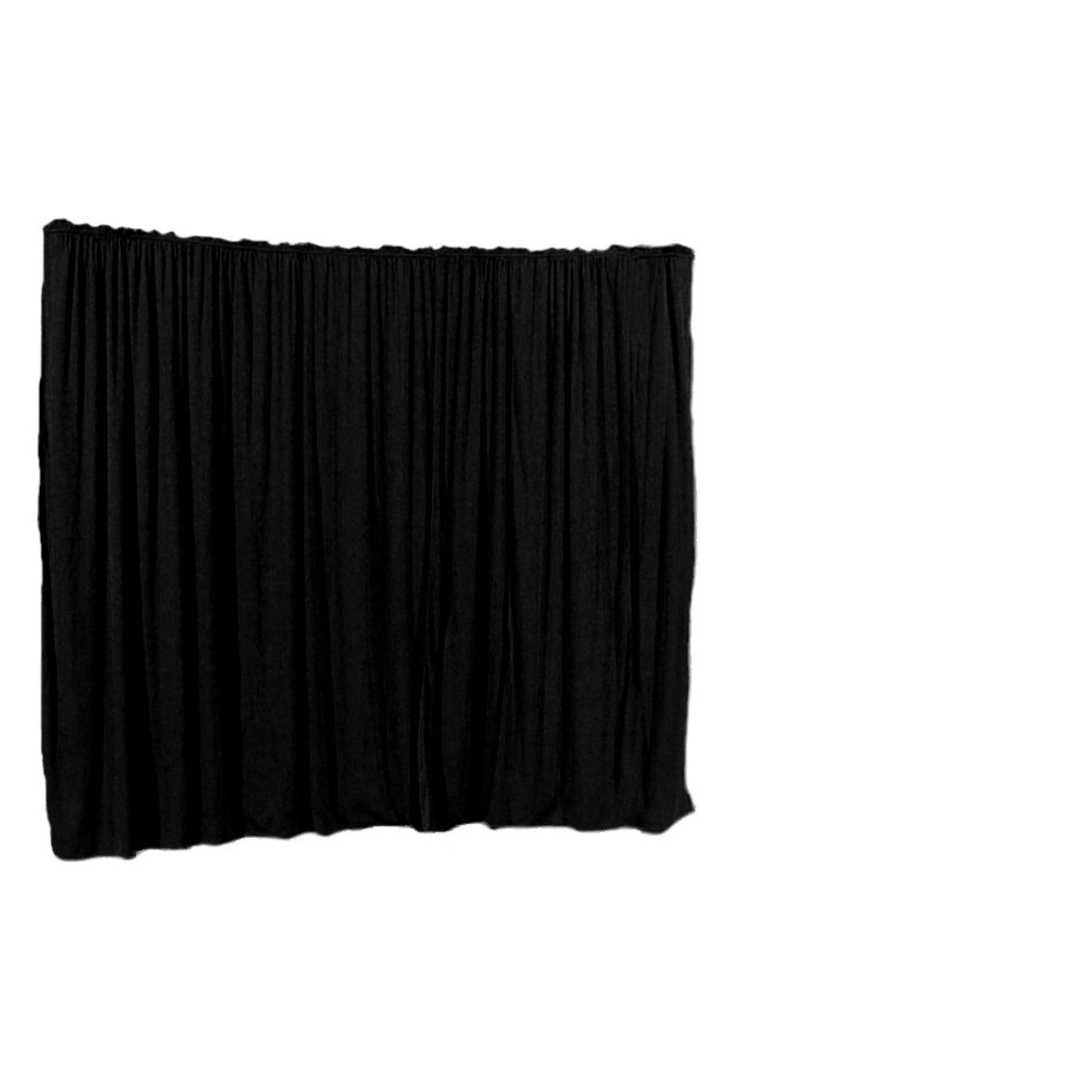 vorhang spider flex 3 x 3 felder schwarz ohne gestell. Black Bedroom Furniture Sets. Home Design Ideas