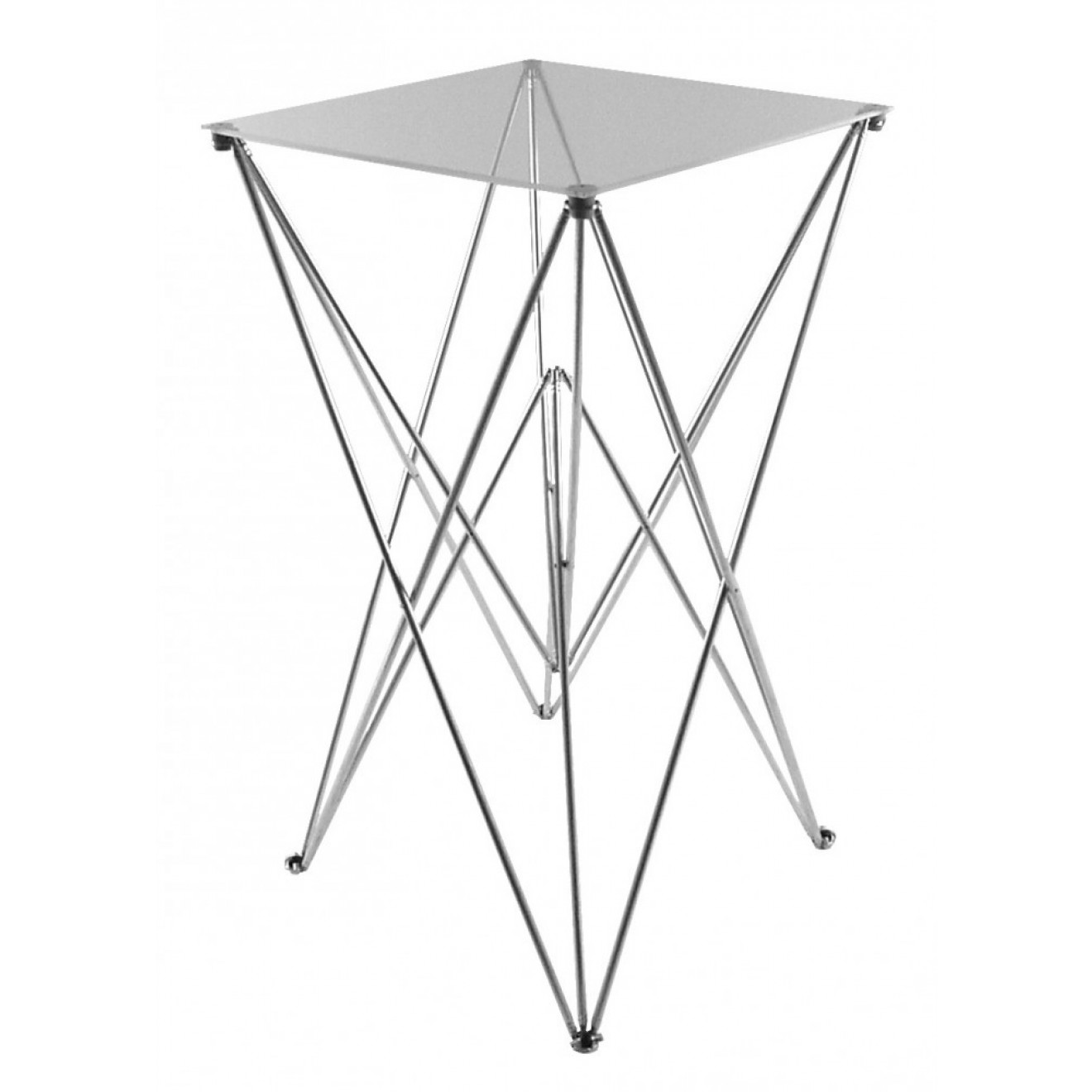 Spidertisch 10050 Höhe 91 Cm Willkommen Im Spider Evoflex Shop